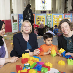Joanne McCartney AM, Deputy Mayor for Education and Childcare,  will visit KoolKidze Ltd - a nursery which is a member of one of the Mayor's Early Years Hubs. It's a chance for her to see how local early years settings are benefitting from the programme, and to help the Hubs raise their profile at a local level. The visit will be failry informal. Joanne will be meeting the nursery manager and other staff, having a tour of the nursery meeting some parents and children.